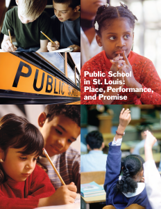 St.Louis Public School Report-1